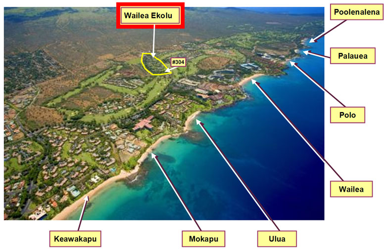 Kihei Vs Wailea Cruise Critic Message Board Forums